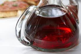red wine vinegar 2